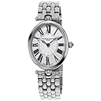 Frederique Constant Classics Art Deco Quartz Diamond Ladies Watch