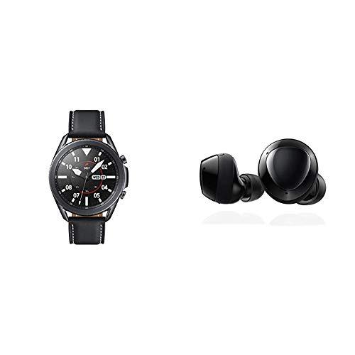 Samsung Galaxy Watch 3 + Samsung Galaxy Buds