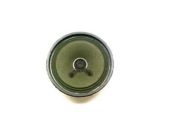 Sharp 3  Round Replacement Speaker 16 OHM