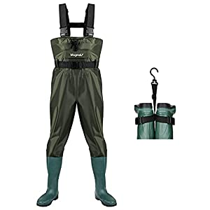 Magreel Chest Waders