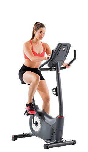 Best Exercise Bike Under 500 - Schwinn Upright Bike