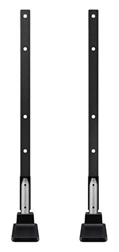 SAMSUNG Tischstandfüsse 165,1cn 65Zoll LFD Y-Typ kompatibel mit montiertem Touch Overlay