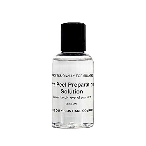 Pro Peel Prep Solution, 2 oz, For A…
