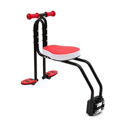 For Sale! Rubywoo Bicycle Baby Seat, Children Safe Chair Mountain Bike Quick Release Saddle Kids Sea...