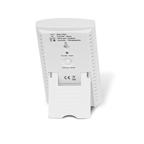 Klimatherm Digitales Thermometer Hygrometer - 4