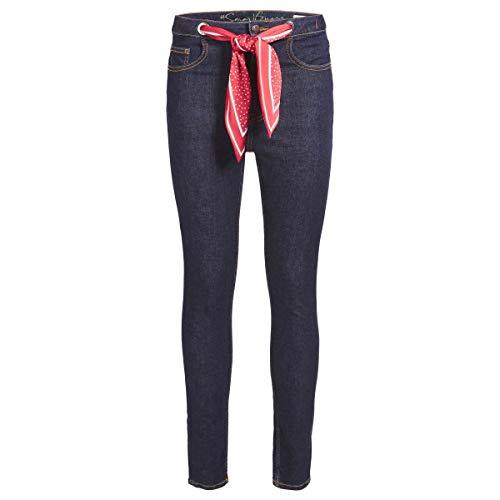 Guess Jeans Donna Paper Blu W1GA36D4DN1 (Blu, 27)