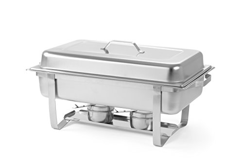 HENDI Calientaplatos Gastronorm 1/1 - Kitchen Line - 9 L - 600x358x(H)295 mm