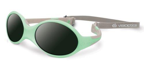 Visiomed Visiomed 06902S-7 Babysonnenbrille, 0-12 Monate, grün