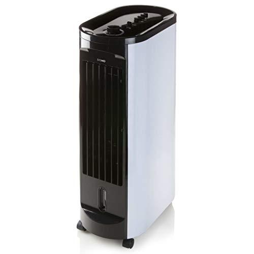 Domo Multifunktionaler Luftkühler, Ventilator und Luftbefeuchter mit Timer