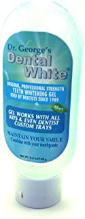 Dr. George's Dental White Gel