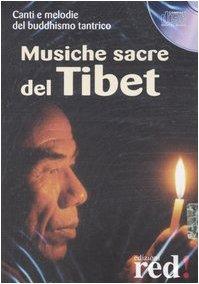 Musiche sacre del Tibet. CD Audio