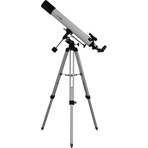 Telescopio para niños Zoomion Apollo 80/900 EQ