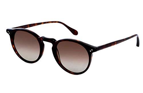 Gigi Studio - Gafas de sol 6485 Roy Sunglasses originales Havana Talla única