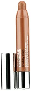 Clinique Chubby Stick Shadow Tint for Eyes - # 04 Ample Amber 3g/0.1oz