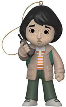 Funko Ornaments: Stranger Things (Mike)
