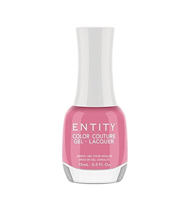 慎重に傑出した海峡ひもEntity Color Couture Gel-Lacquer - Chic In the City - 15 ml/0.5 oz