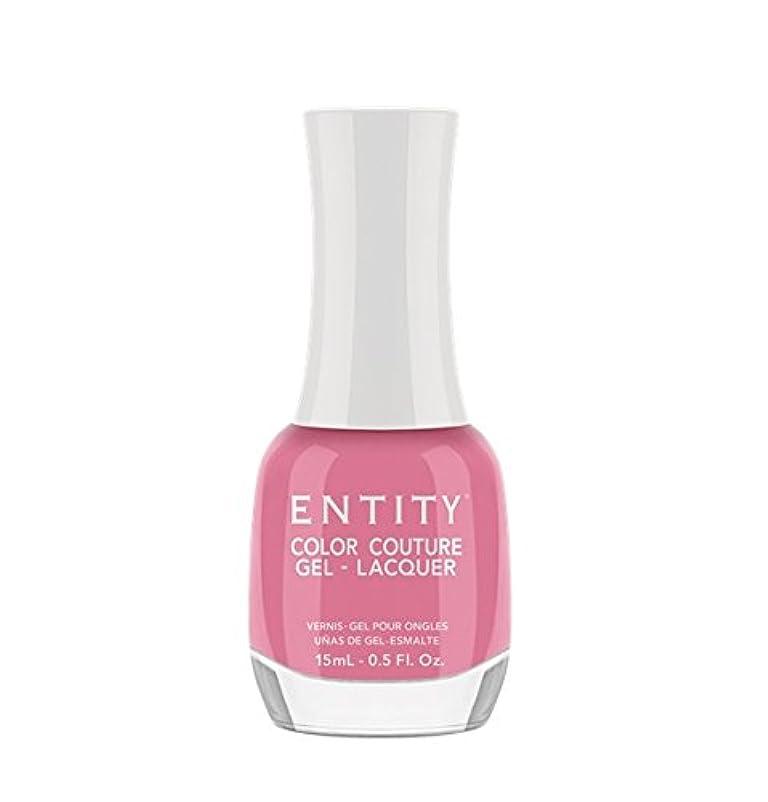 姿勢発揮するピースEntity Color Couture Gel-Lacquer - Chic In the City - 15 ml/0.5 oz