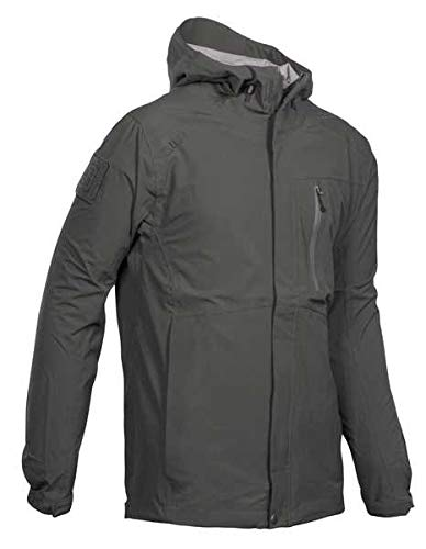 5.11 Tactical Aurora Shell Veste, Marron, s