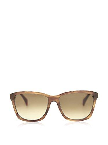 Jil Sander Sonnenbrille 735S-282 (56 mm) braun