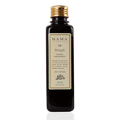 Kama Ayurveda Haaröl Bringadi 250 ml