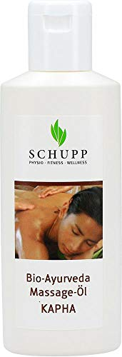BIO AYURVEDA Massage Oel Kapha, 200 ml