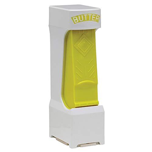 Butter Cutter One Click Stick One Click Stick Butter Cutter (Yellow)