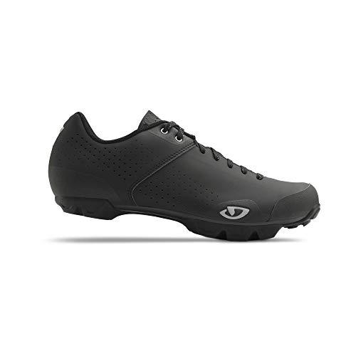 Giro Zapatillas de Ciclismo de montaña con Encaje Unisex, Color, Talla 45 EU