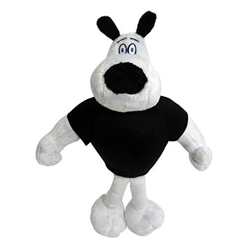 Nicktoons 7 inch Plush - T.U.F.F. Puppy Dudley