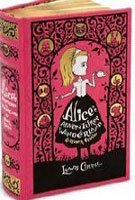 Alice's Adventures in Wonderland & Other Stories (Complete Works).