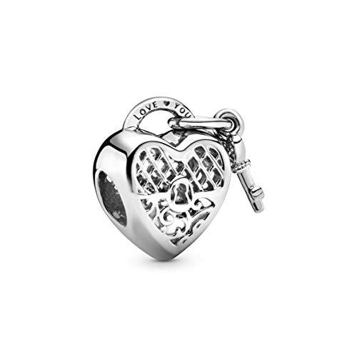 Pandora Damen-Bead Charms 925 Sterlingsilber 797655