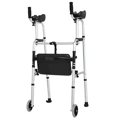 TWL LTD-Wheelchairs Gehhilfe Adaptive Unterstützung Gehhilfe Ältere Gehhilfe Höhenverstellbar