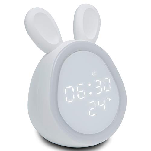 termómetro digital blanco fabricante Cozy Villa