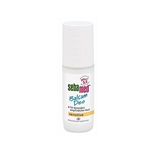 Vorteilspack Sebamed Deo Roll-On Balsam Sensitiv 2 x 50 ml