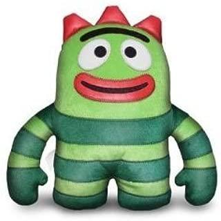 Brobee Yo Gabba Gabba Soft Pillow Plush Toy Doll