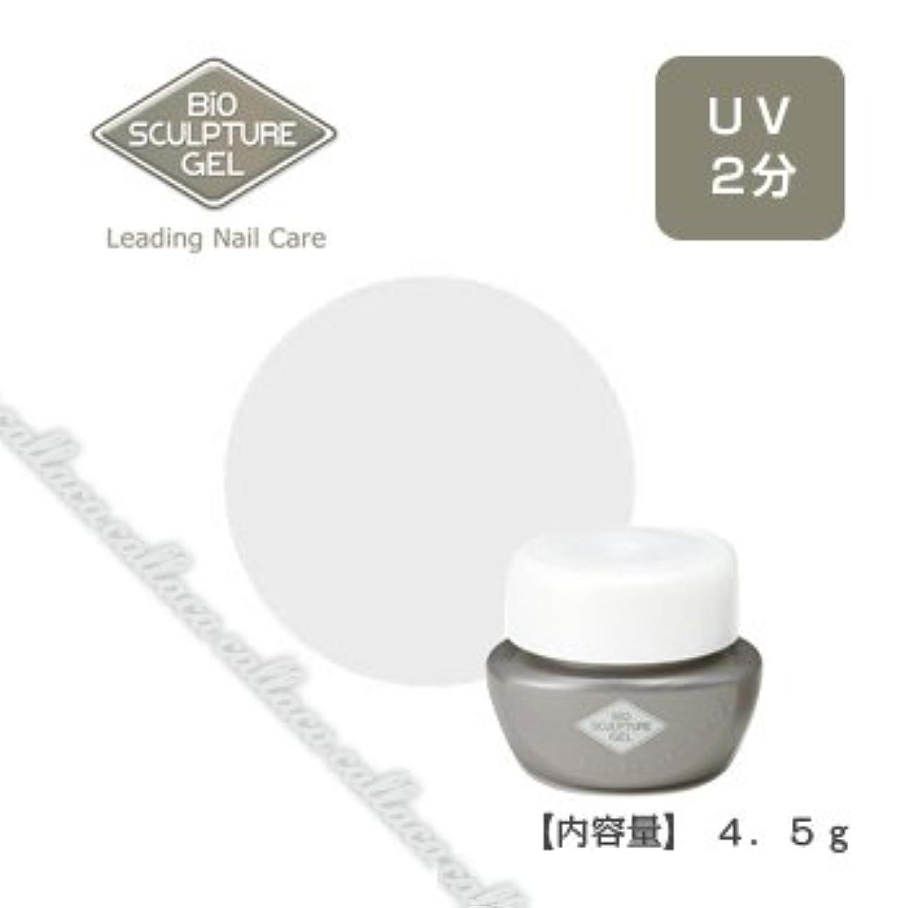 損なう医師現金バイオスカルプチュアジェル カラージェル   1 フレンチホワイト K 4.5g