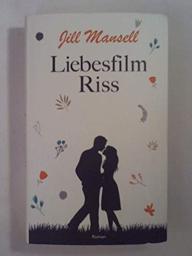 Liebesfilm Riss. Roman.