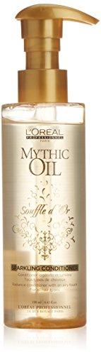L'Oréal Mythic Oil Souffle d'Or Conditioner légèreté et lumière 190 ml