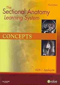 Mosby's Radiography Online: Sectional Anatomy & The Sectional Anatomy Learning System - 2-Vol Set (Access Code, and Text