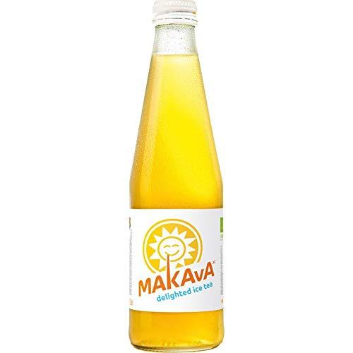 Makava Bio Delighted Ice Tea (1 x 330 ml)