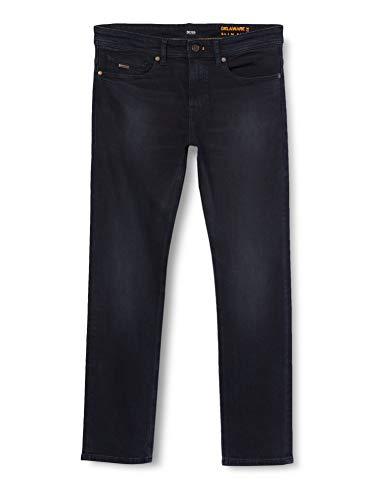 BOSS Herren Delaware Bc-l-p Jeans, Dark Blue (401), 33W 32L EU