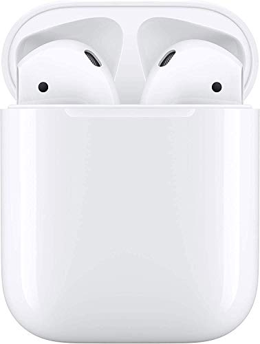 Auricolare Bluetooth 5.0 Senza Fili,Cuffie Wireless Stereo 3D with IPX7 Impermeabile,Accoppiamento Automatico Per Chiamate Binaurali,compatibile Per Airpods/Phone/Android/Huawei/Samsung…