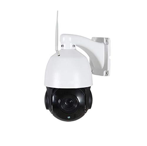 QSL 1080P HD monitor set thuis draadloze bal machine 4 keer zoom wifi kaart outdoor bewakingscamera
