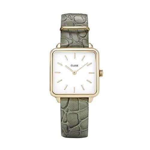 Reloj CLUSE Unisex Erwachsene Uhr 1