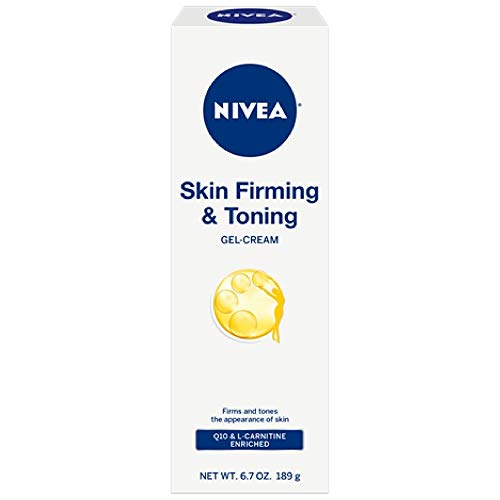 Nivea Good-Bye - Crema de gel de celulitis (200 ml)