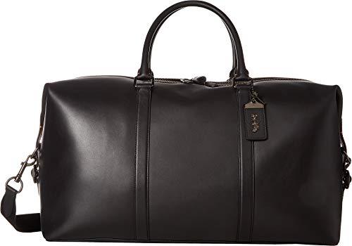 COACH Metropolitan Duffel 52 Ji/Black One Size