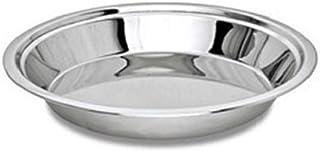 Raj RAJ STEEL MIXING BOWL (PARAT) Mixing Bowls, Silver SP0014,