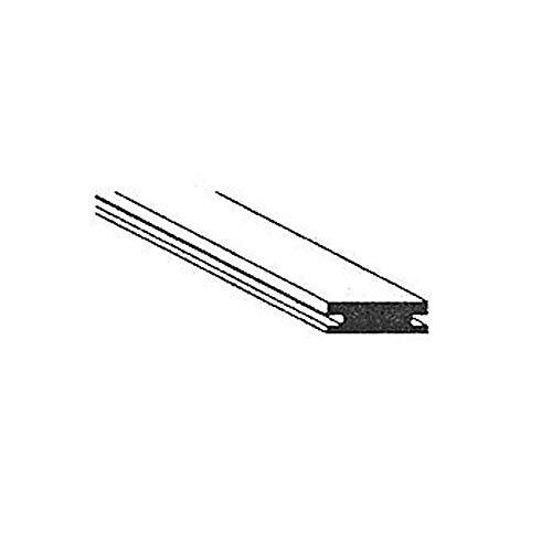 Flexible Magnetic Strip Insert for Framed Swing Shower Doors