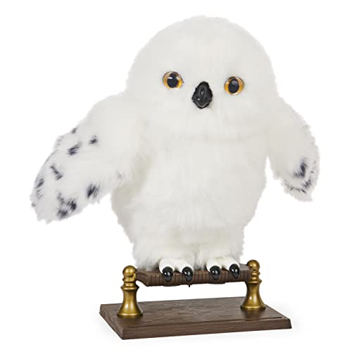 Wizarding World Enchanting Hedwig -...