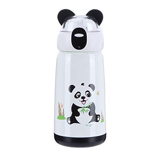 Taza aislada, taza de agua inteligente segura saludable e higiénica, para viajes, niños, camping, picnic