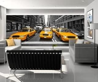 Best new york yellow cab wallpaper Reviews